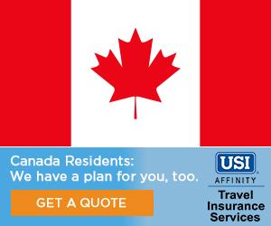 Travel Insurance Canadians
