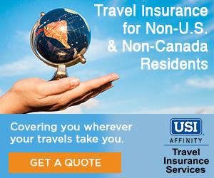 Travel Insurance International